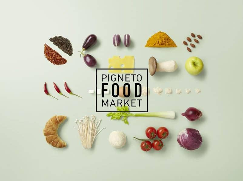 Pigneto food market luxe associates travel bespoke for Cuisine luxe