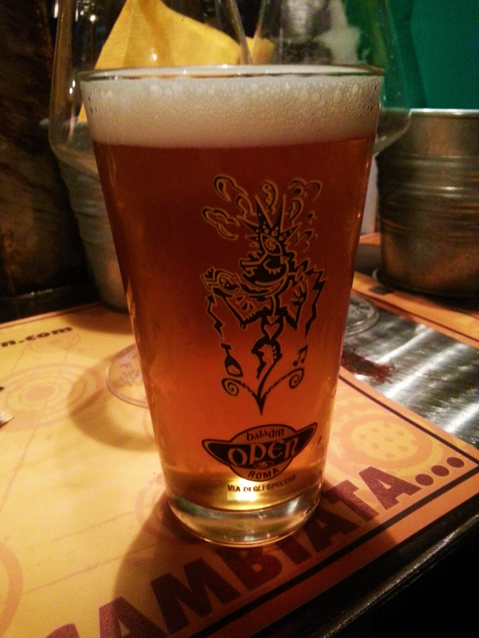 beer bars in Rome