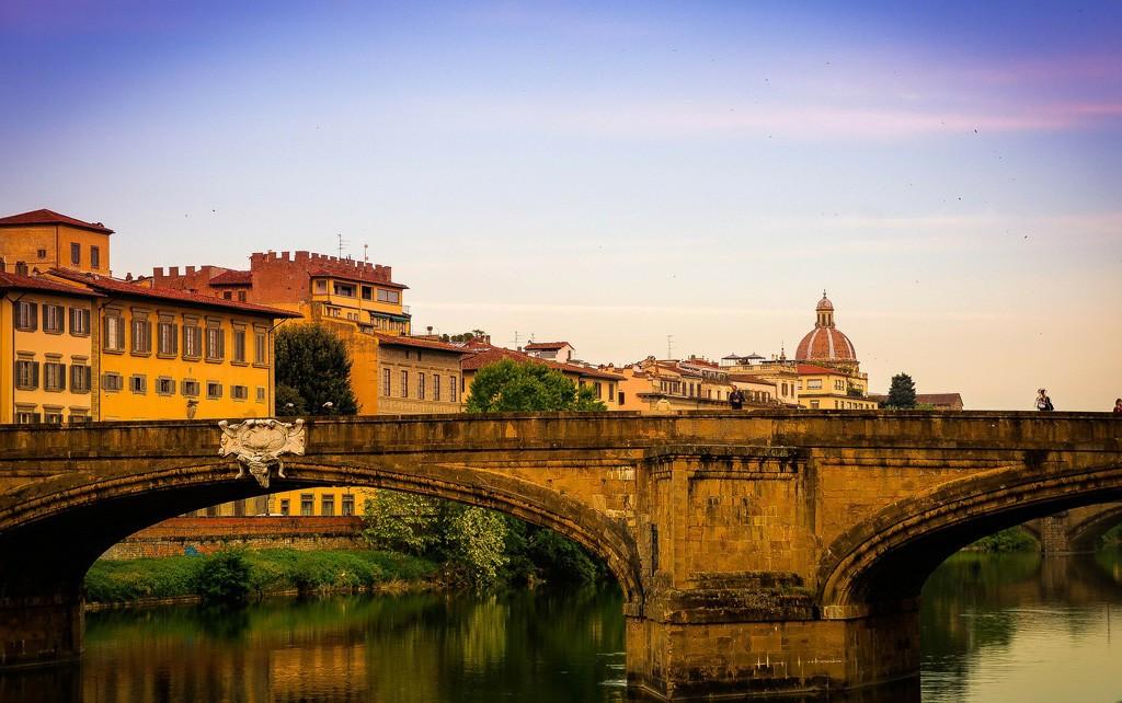 Florence bridges
