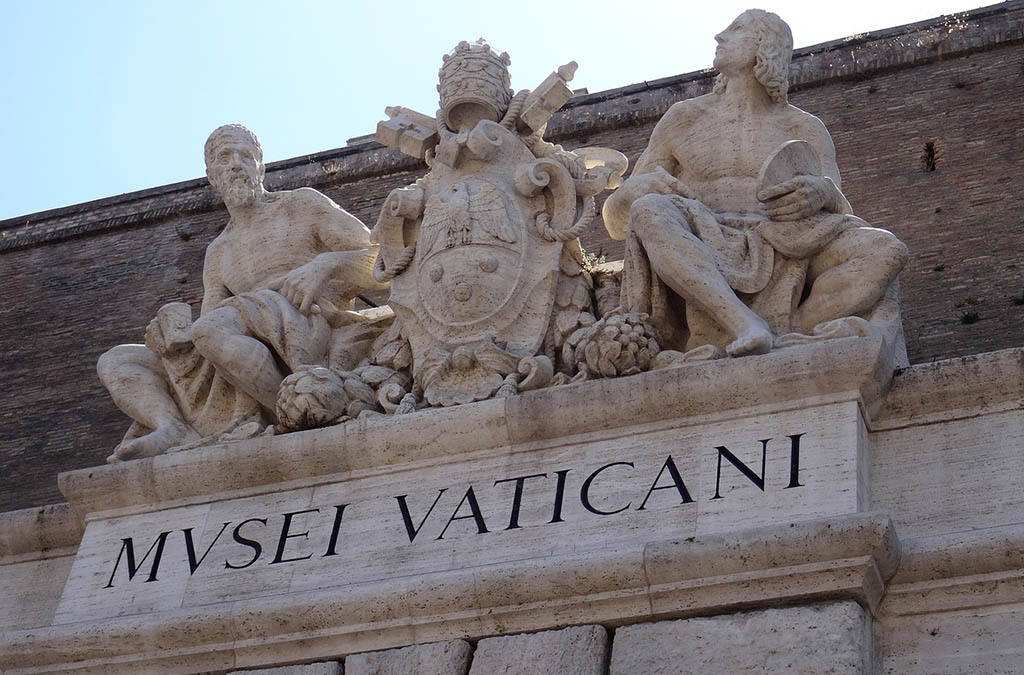 Skip the Line Vatican Tour (early morning entrance)