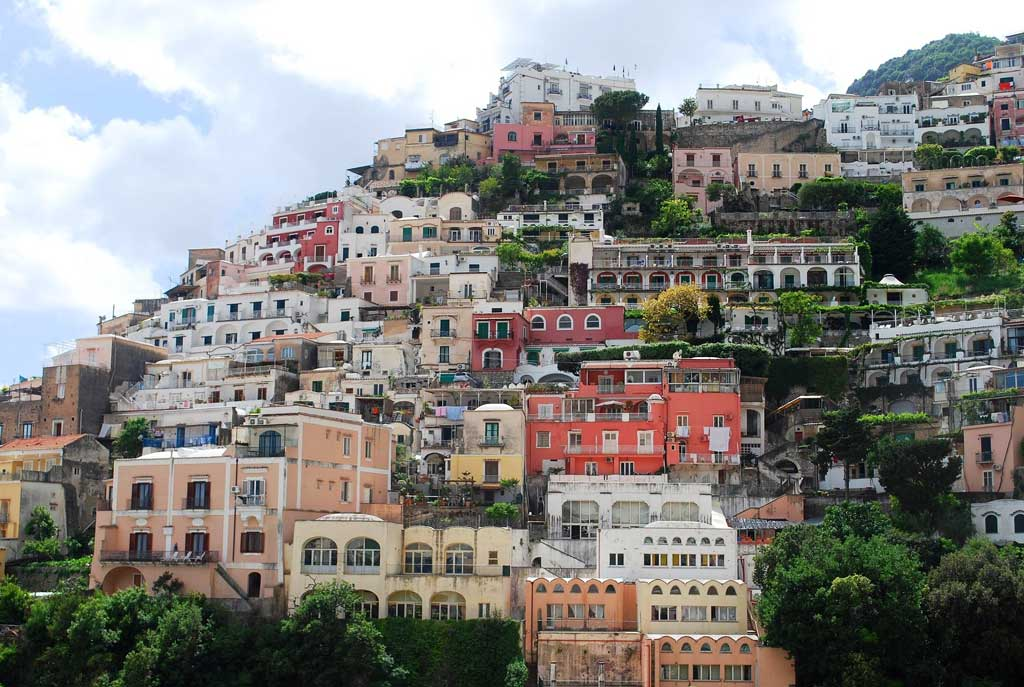 The Best of the Amalfi Coast Private Tour