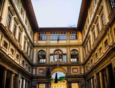museums in florence