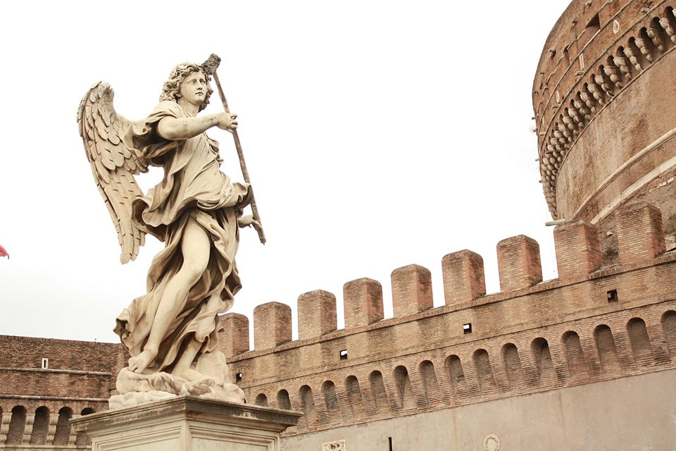 An Entertaining Rome tour for kids