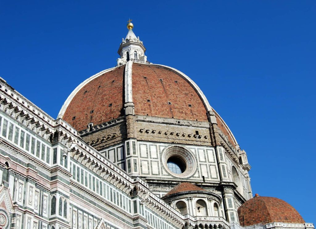 Florence Cradle of the Renaissance - Architecture-min