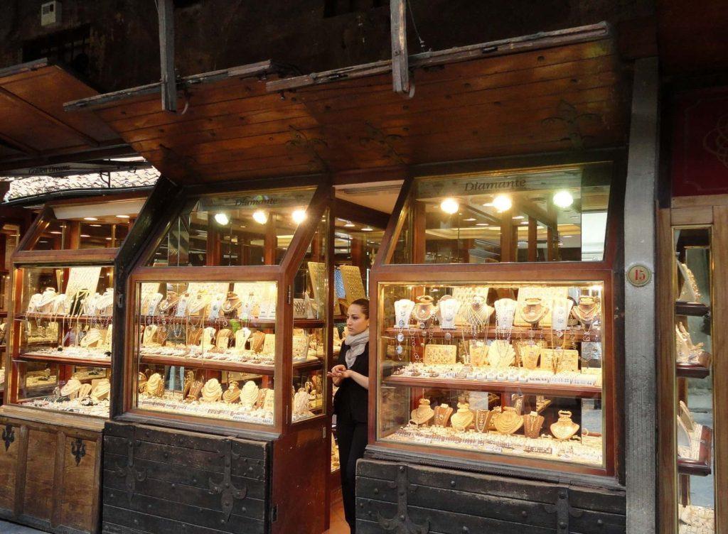 Florence Cradle of the Renaissance - Shopper-min