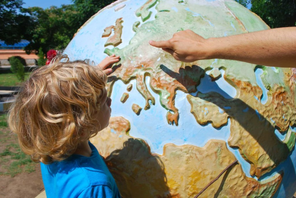 How to Enjoy a Private Tour of Italy with Children