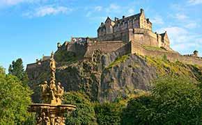 18 Day Tour of Scotland & Ireland