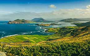 7 Day Tour of Ireland
