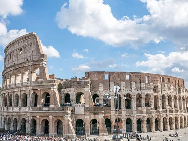 Rome & Vatican Tours