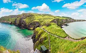 Custom Tours Ireland
