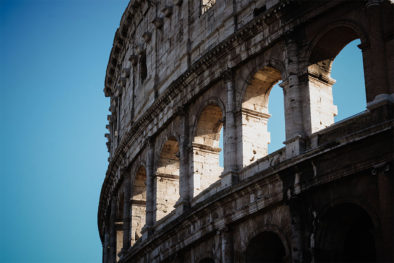 a tour of the colosseum made for kids.