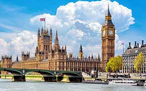 UK by Luxe guided tours.
