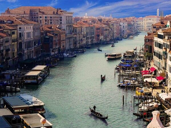Venice & Verona Tours