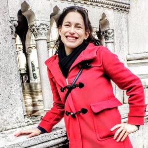 Giorgia Guide Venice